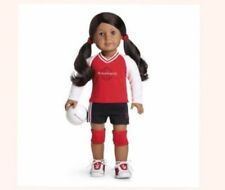 American Girl Doll Red Volleyball Outfit NEW!! Retired