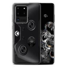 eSwish Gel/TPU Phone Case for Samsung Galaxy S20 Ultra /Games Console