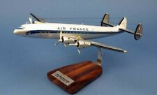 Maquette AIR FRANCE SUPER CONSTELLATION LOCKHEED 1049C F-BGNJ au 1/72