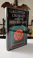 1992 - Aleister Crowley & The Hidden God by Kenneth Grant - Occult, Sex Magick