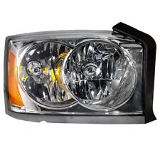 FITS: Dodge Dakota  /  2005  /  NEW - Right Headlight