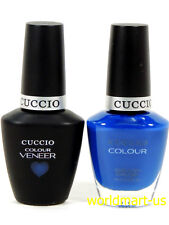 CUCCIO VENEER Polish Gel UV/LED Colour Match Makers #6188- Got The Navy Blues