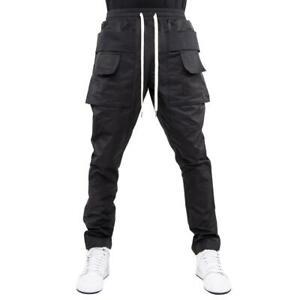 EPTM BLACK SHINOBI PANTS