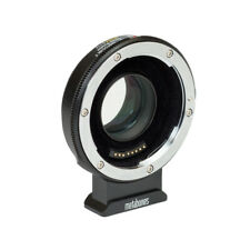 Metabones Canon EF Lens to BMPCC4K T Speed Booster ULTRA 0.71x adapter