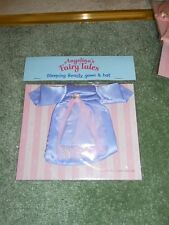 Angelina Ballerina Fairy Tales outfit Brand new sealed in Bag Sleeping Beauty #3
