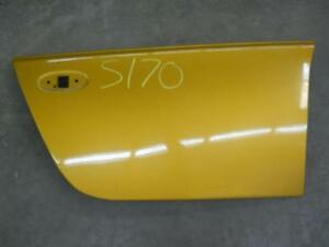 PLYMOUTH PROWLER Left HOOD LOWER SIDE PANEL 1999 2000 2001 2002