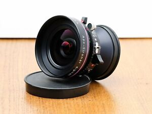 Rodenstock Apo - Sironar Digital F4.5 45mm in Copal Shutter No: 0