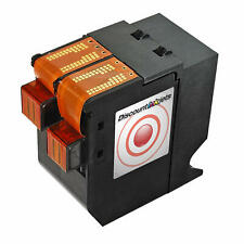 Fluorescent RED 4135554T ISINK34 Postal Meter Ink Cartridge for Neopost IS-350