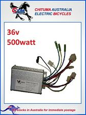 36v 22a 500watt electric bike ,electric tricycle electric scooter control box