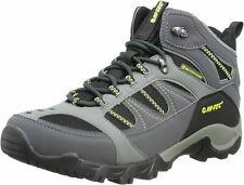 HI-TEC - BRYCE WP - Men's Hiking / Walking Boots - Sizes UK 8, UK 7 + UK 6.5