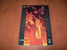 MIAMI HEAT 98/99 NBA MEDIA GUIDE