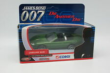 Corgi 1/32 - Jaguar XKR James Bond 007