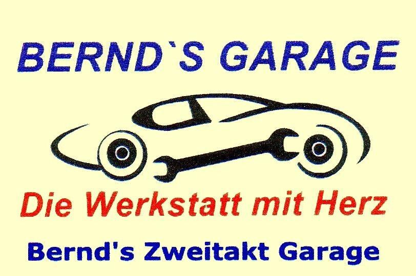 Bernd's Zweitakt Garage