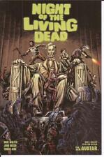 Avatar Night Of The Living Dead #1 Auxiliary Variant Limited To 1500 Rare HTF