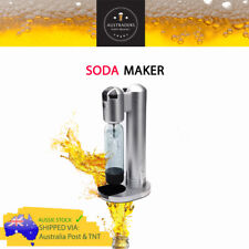 Soda Maker,. Soda, Stream, Water Carbonation Bottle