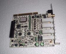 MAYA44 Rev G EXT I/O PCI Audio Interface