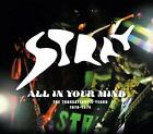 Stray - All In Your Mind: The Transatlantic Years 1970-1974 (NEW 4CD)