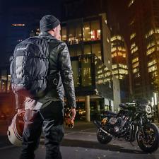 Kriega R25 Motorcycle Touring Rucksack, Motorbike Commuting Backpack