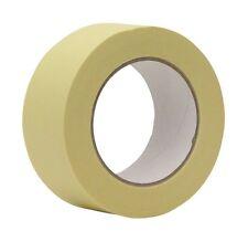 CLEANPRODUCTS Abdeckband-Klebeband 50 mm x 50 m, bis 110 Grad - 5 Stück