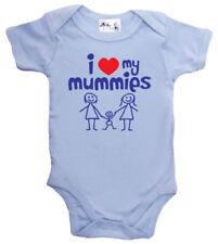 Vestiti blu per bambino da 0 a 24 mesi 100% Cotone, Taglia/Età 12-18 mesi