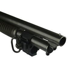 Shotgun Mount W/Sling Swivel + 300 Lumen Flashlight & Laser Mossberg Remington