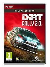Dirt 2.0 - Deluxe Edition - PC