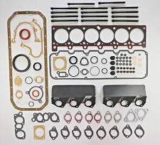 BMW E30 325i 325ix 525i 525e M20 85-91 cabeza completa Colector De Aceite Pan Junta conjunto Pernos