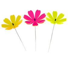 Móviles decorativos de plástico para el jardín