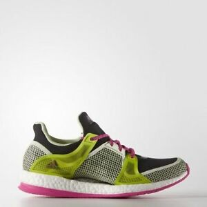 Adidas Womens Pure Boost X Lightweight Training Shoes