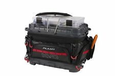Plano Molding PLAB36700 Plano Kvd Signature Tackle Bag 3600 - Black/grey/red