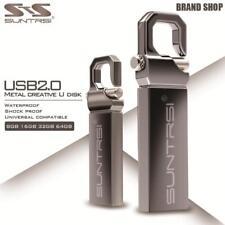 Sunstri USB Flash Drive : 64GB High Speed USB Stick, Waterproof and Shock Proof