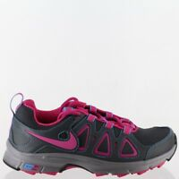 NIKE AIR ALVORD 10 Trail Women's Sz 6.5 Gray Athletic Running Shoes 512038-005