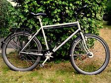 VSF Fahrradmanufaktur Reiserad 26 Zoll 55cm Rohloff 14 Herren Fahrrad