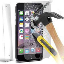 Original Premium Protector De Pantalla Cristal Templado para Apple Iphone 6 Plus