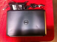 Dell Latitude E5420 i5-2520M 2.5GHz 4GB Memory 320GB HDD Win 7 Pro Laptop