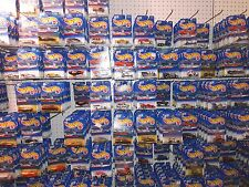 Hot Wheels Mixed lot of 70
