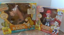 Toy Story Bullseye Horse & Yodeling Cowgirl Jessie Signature Collection - COA's