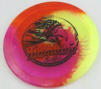 NEW Champion I-Dye Teebird3 171g Driver Innova Disc Golf Celestial Discs