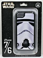 Disney Star Wars Stormtrooper Apple Iphone 6S & 7 Cellphone Case BRAND NEW