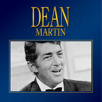 Dean Martin CD Greatest Hits Best Of Album NEW UK Gift Idea - Superb Collection