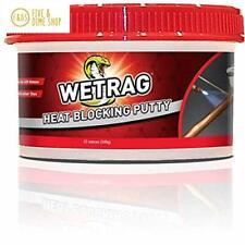 Refrigeration Technologies RT400P Viper Wetrag Heat Blocking Putty Jar (1) 12 oz