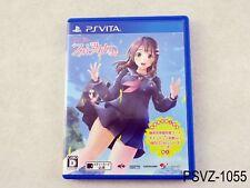 Ebikore Photo Kano Kiss Japanese Import PS Vita PSVita Japan US Seller A