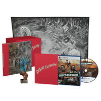 Disco Elysium: The Final Cut Collector's Edition PS5 Playstation 5 + Statue Book