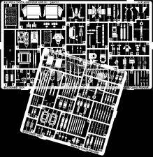 EDUARD 1/35 PE PHOTO-ETCHED DETAIL SET for TAMIYA UNIVERSAL BREN CARRIER Mk.II
