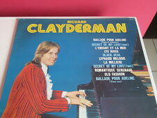 33 TOURS  richard  clayderman
