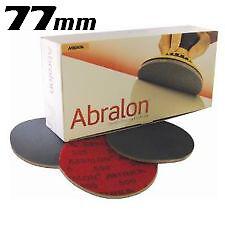 Mirka Abralon Sanding Discs 77mm P4000 Box 20