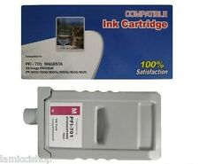 PFI-701 Magenta Ink Catg. Compatible for Canon Printer iPF 8000s 9000s 8100 9100