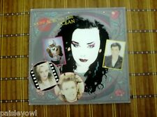 Culture Club Concert Program Boy George Kiss Across The Ocean Tour