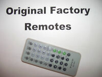 PDVD RC-1810 REMOTE CONTROL ++ TESTED ++ FAST SHIPPING + OME - 4