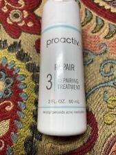 Proactiv Repair 2 oz Repairing Treatment Acne Medication Step 3 Exp 2022 Sealed